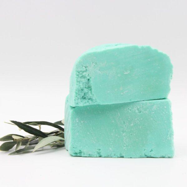 Πράσινο Σαπούνι Ελαιολάδου