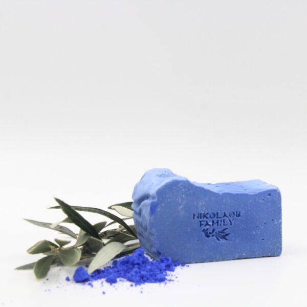 Σαπούνι Λουλάκι