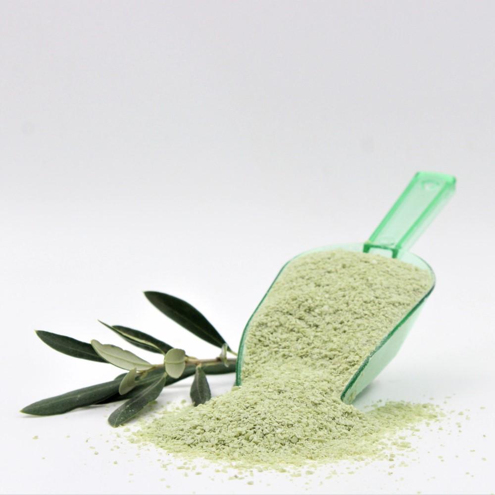 Τριμμένο Πράσινο Σαπούνι