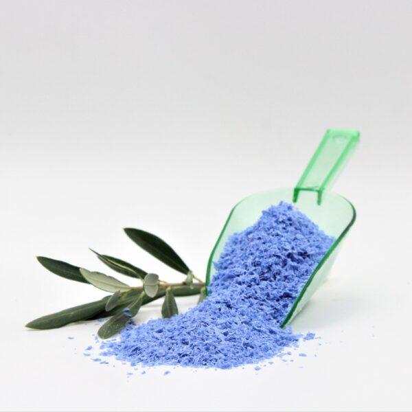 Σαπούνι λουλάκι σε σκόνη